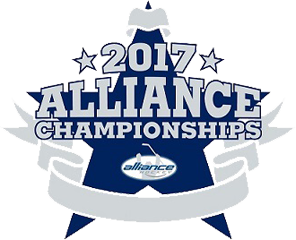2016-2017 Alliance Championships Logo