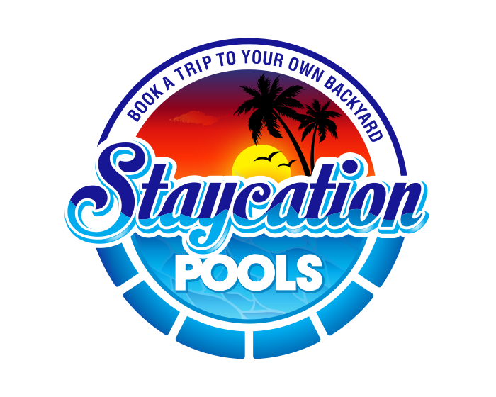 Staycation Pools
